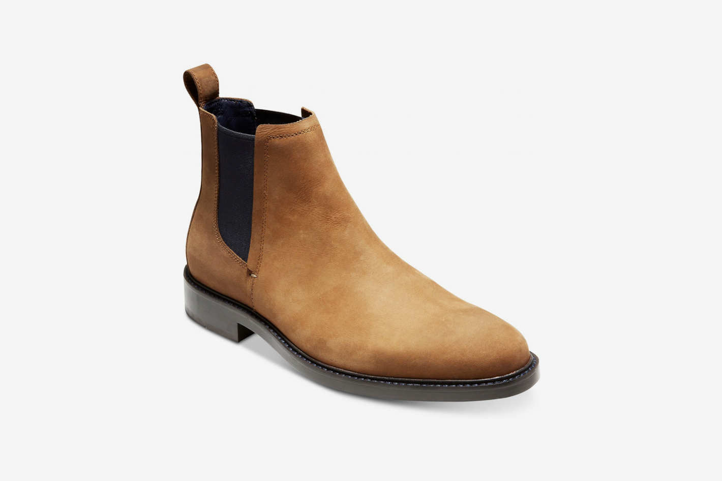 Cole Haan Men's Kennedy Grand Waterproof Chelsea Boots