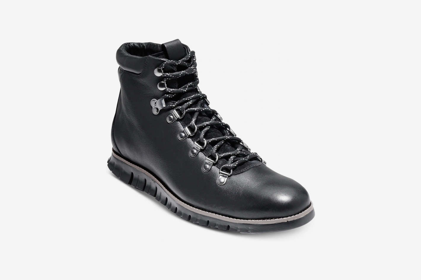 Cole Haan Men's Zero Grand Hiker Water-Resistant II Boots