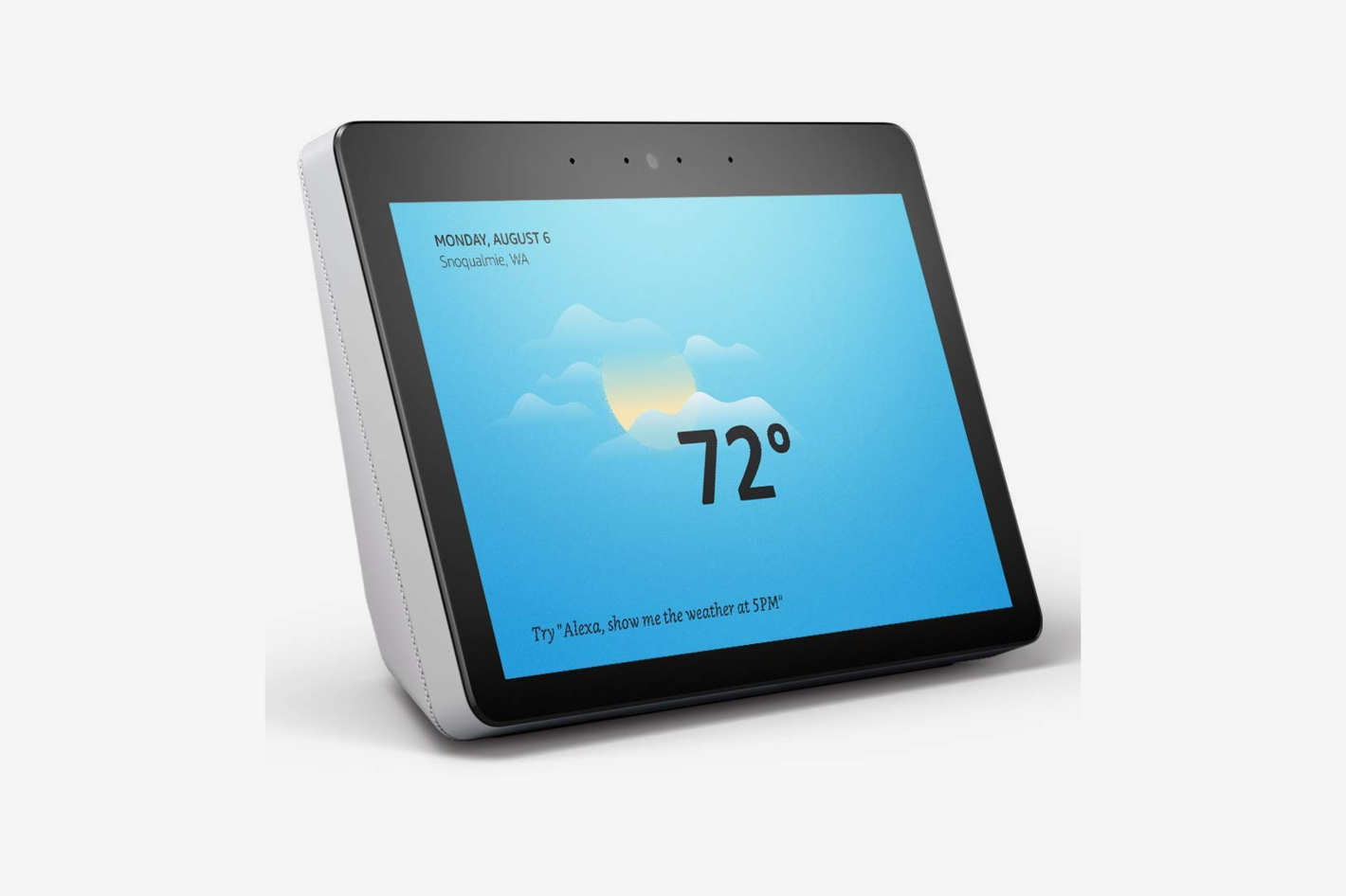 Echo Show (Second Generation)