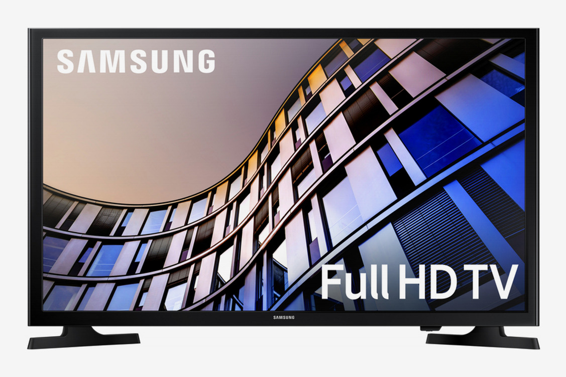 Samsung 32-Inch Class HD (720P) Smart LED TV (UN32M4500)