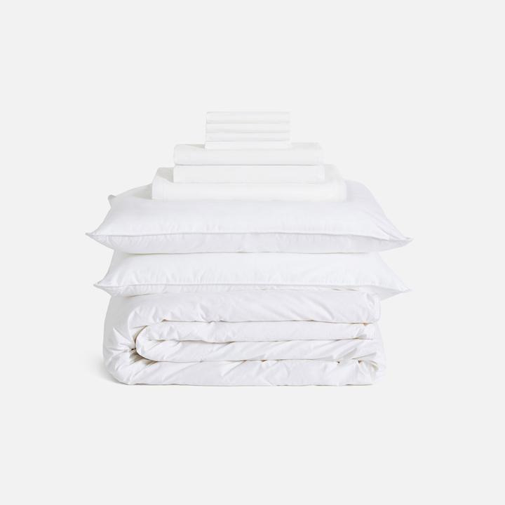 Brooklinen Luxe Move-In Bundle
