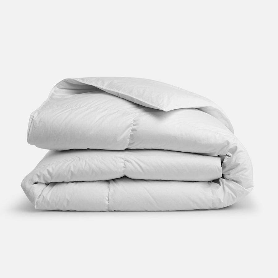 Brooklinen Down Alternative Comforter