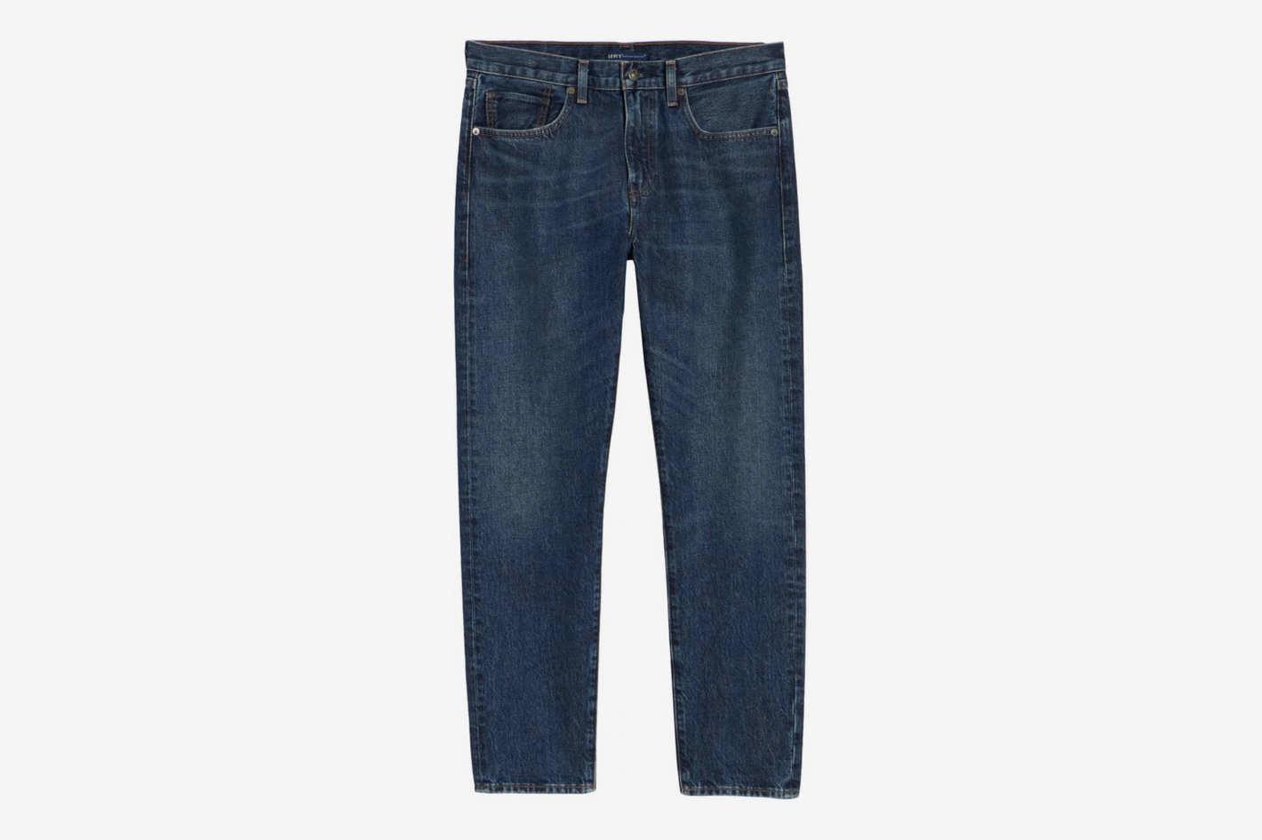 Levi's 502 Straight Leg Jeans