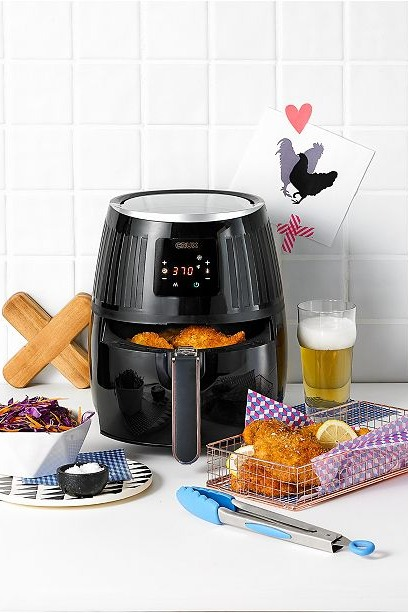 12 Best Air Fryers Reviewed 2019