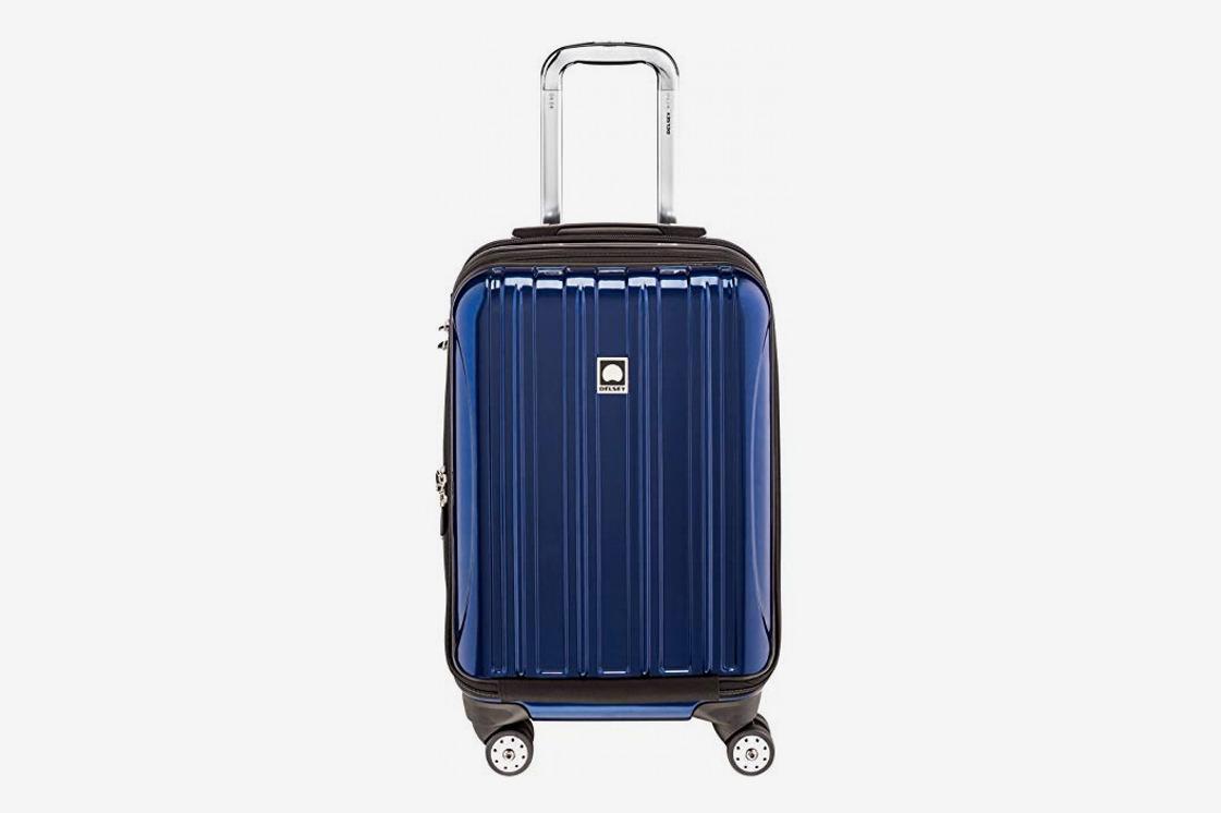 Delsey Luggage Helium Aero, International Carry On Luggage