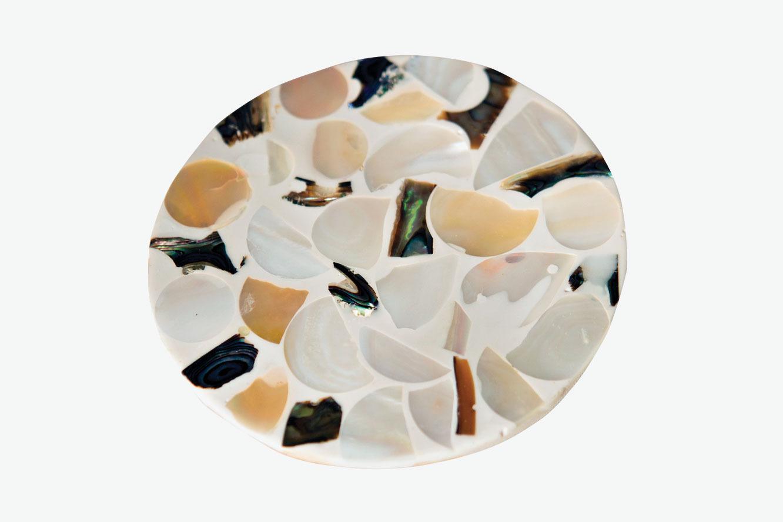 Terrazzo Coasters