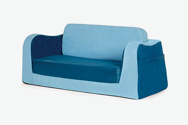 Toddler Pullout Sofa