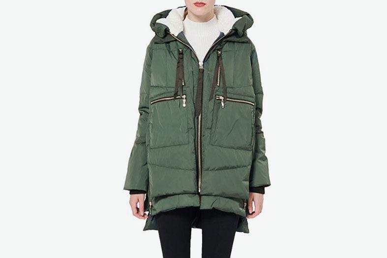 Upper East Side Jacket