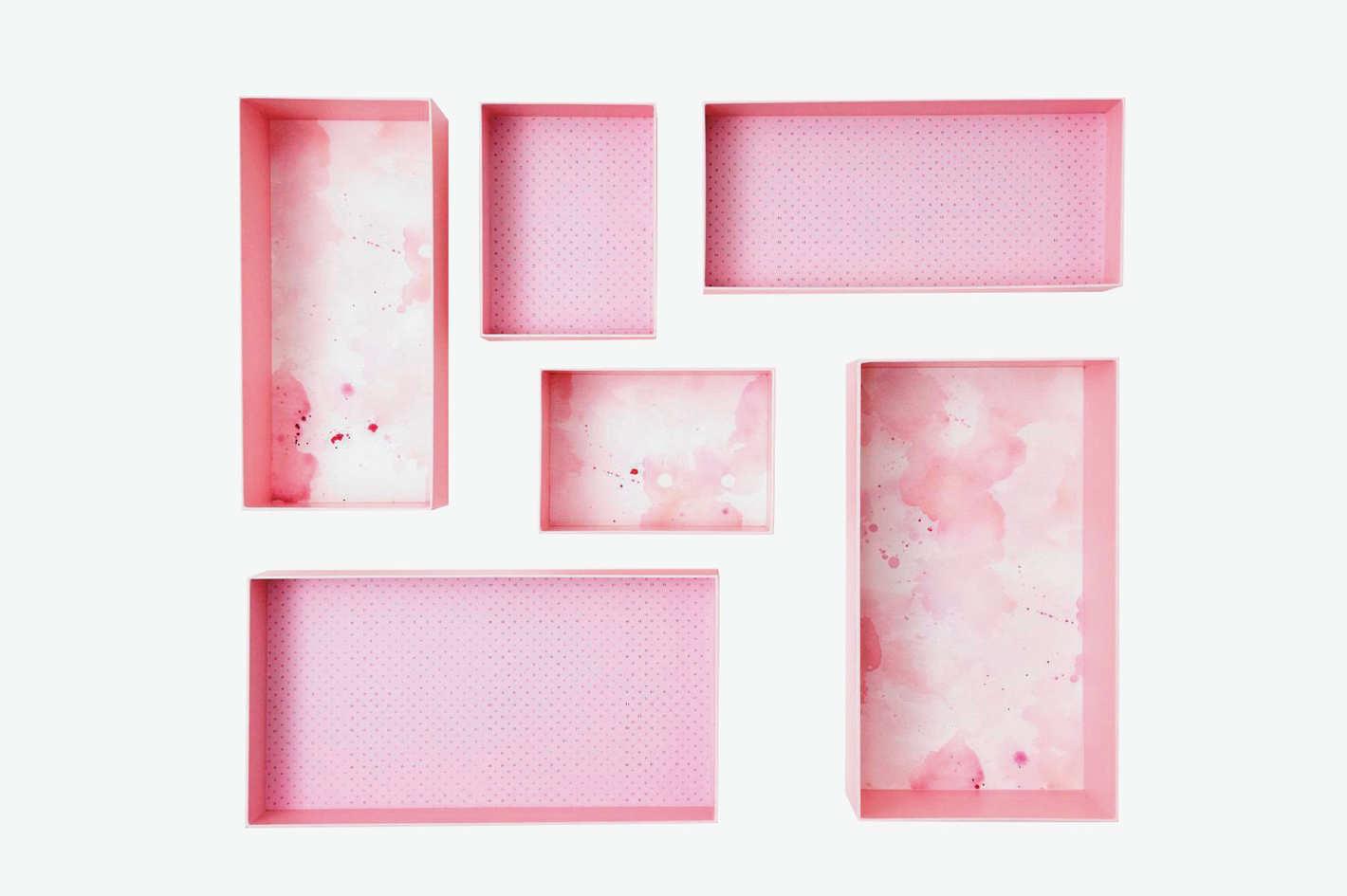 Marie Kondo Boxes