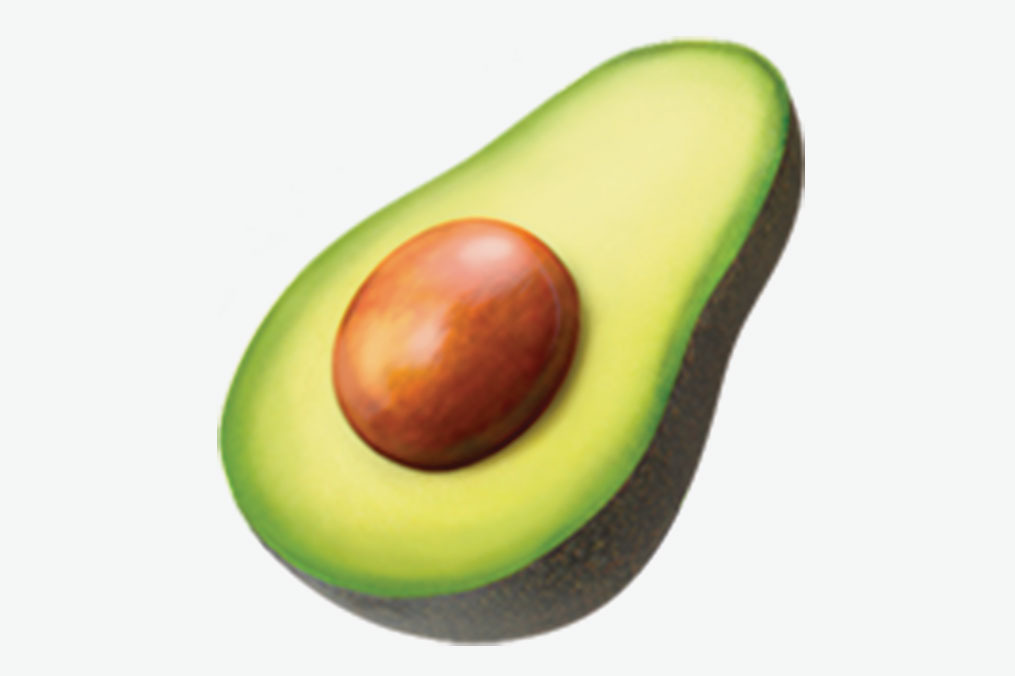 Avocado-of-the-Month Club