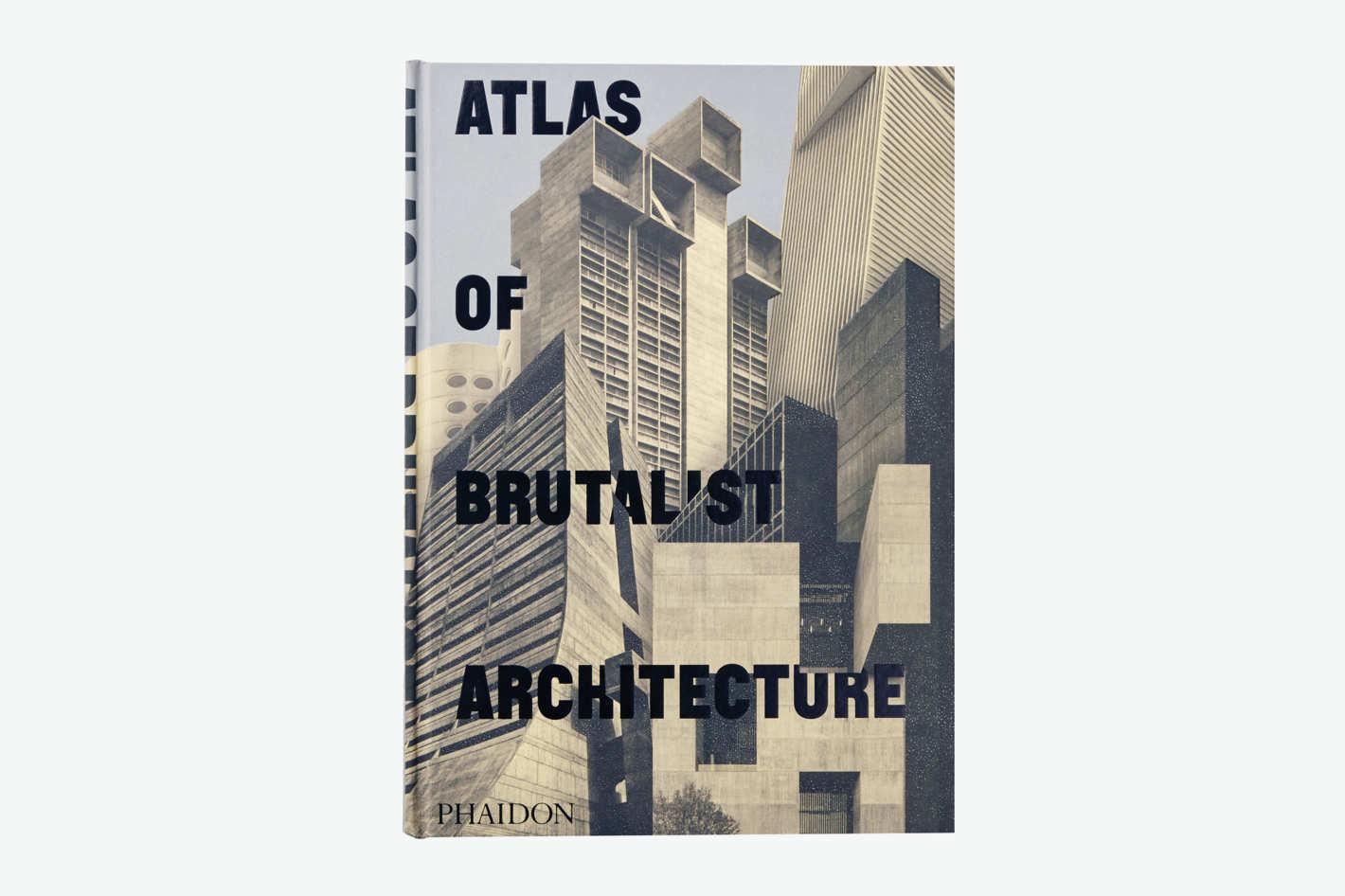 Brutalist Book