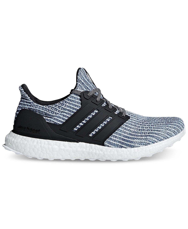 adidas Men's UltraBOOST x Parley Running Sneakers