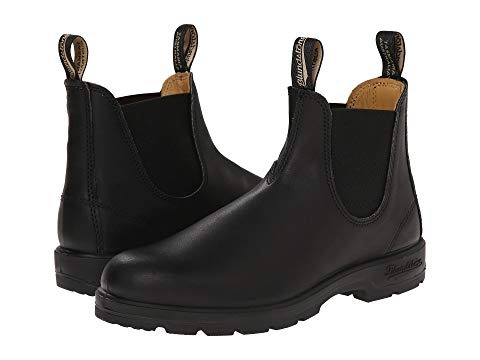 Blundstone Super 550 Boot (Men and Women), Black