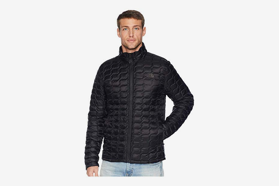 The North Face Thermoball Jacket (Men), Black