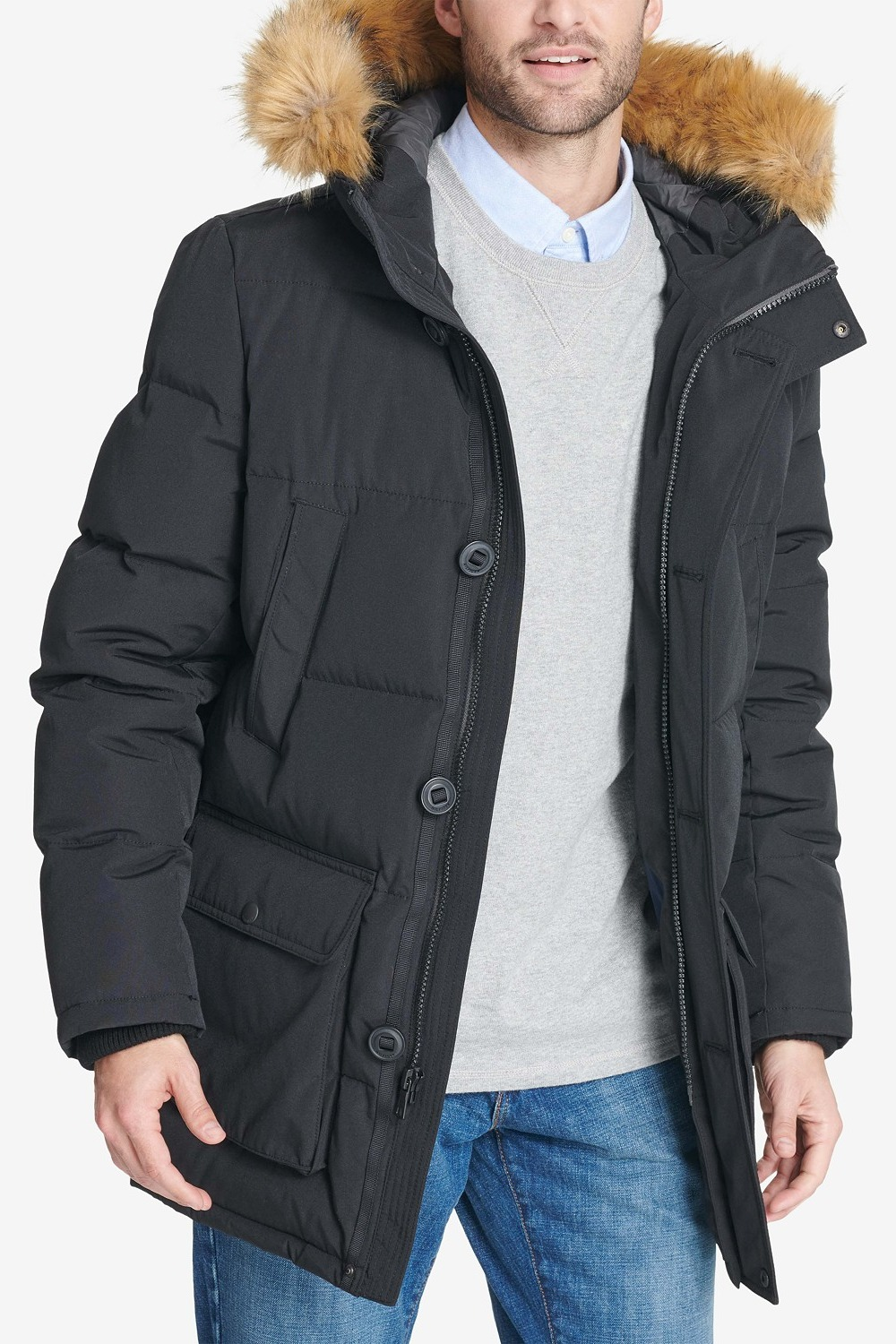 822f582d The 11 Best Parkas on Amazon according to reviews