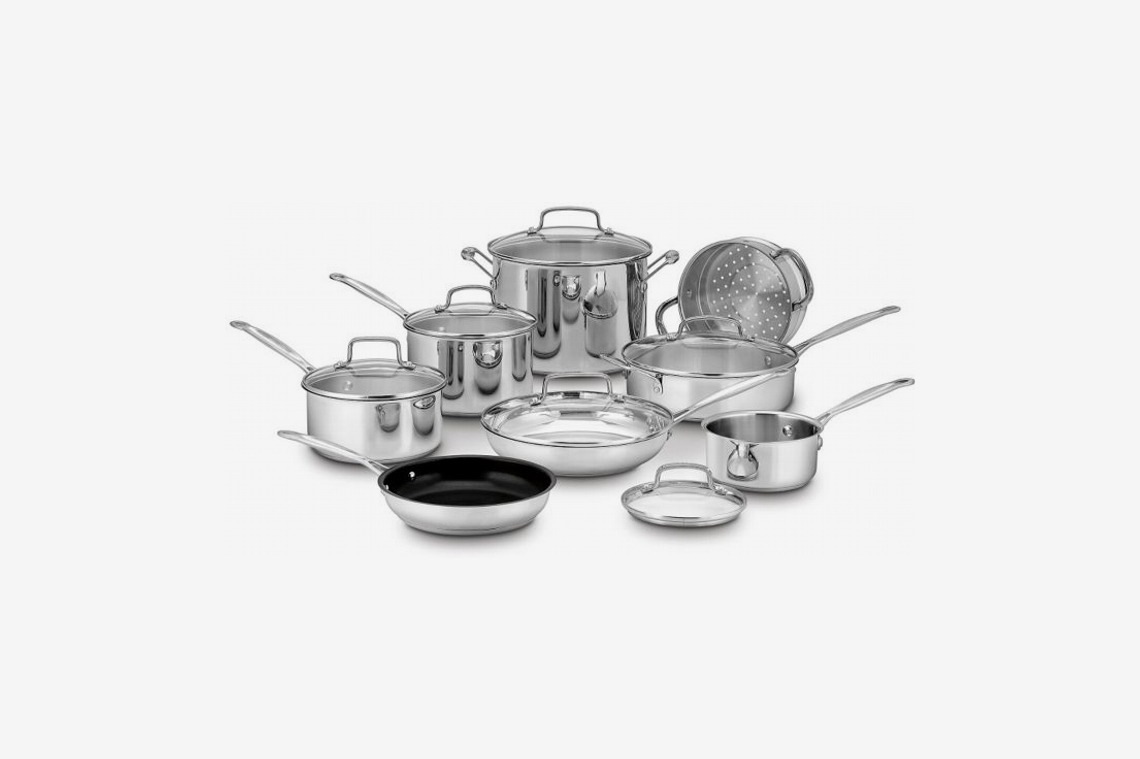 Best Cookware Sets Nonstick Cookware Sets