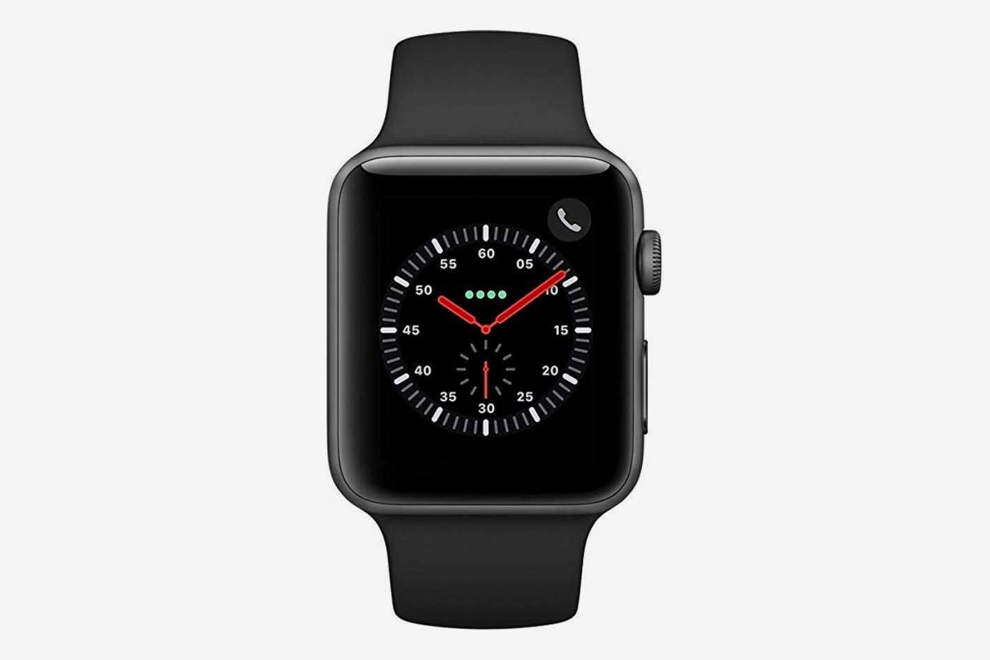 AppleWatch Series3 (GPS+Cellular, 42mm)