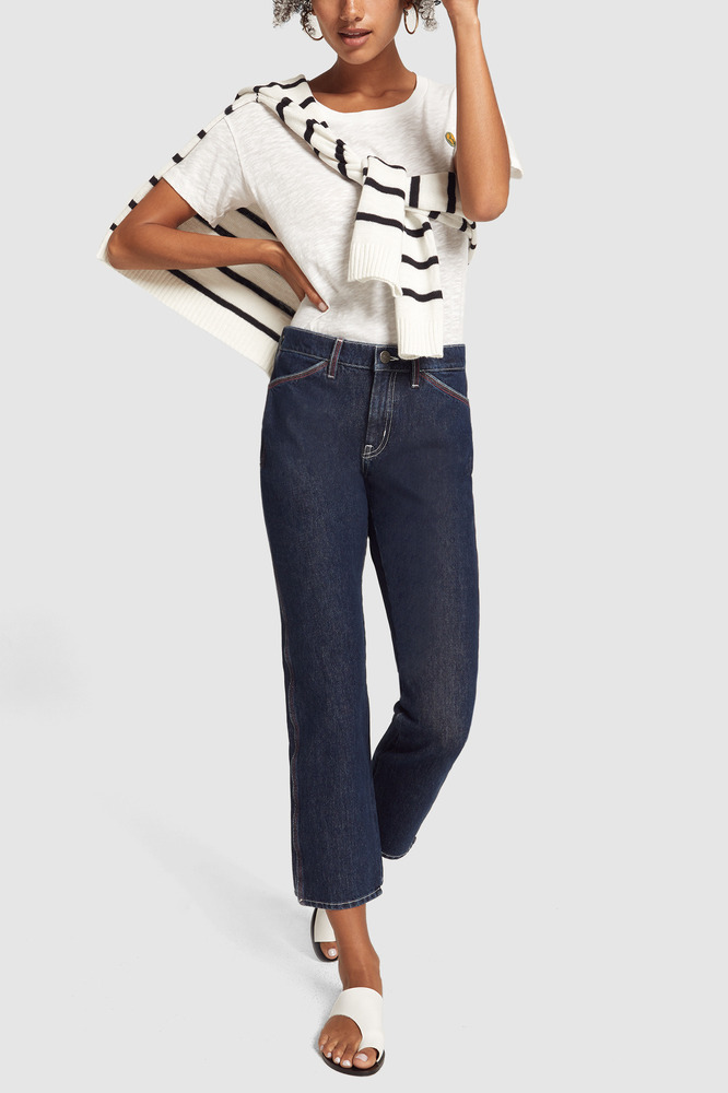 MiH Cult Jeans