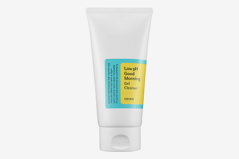 CosRX Low pH Good Morning Gel Facial Cleanser