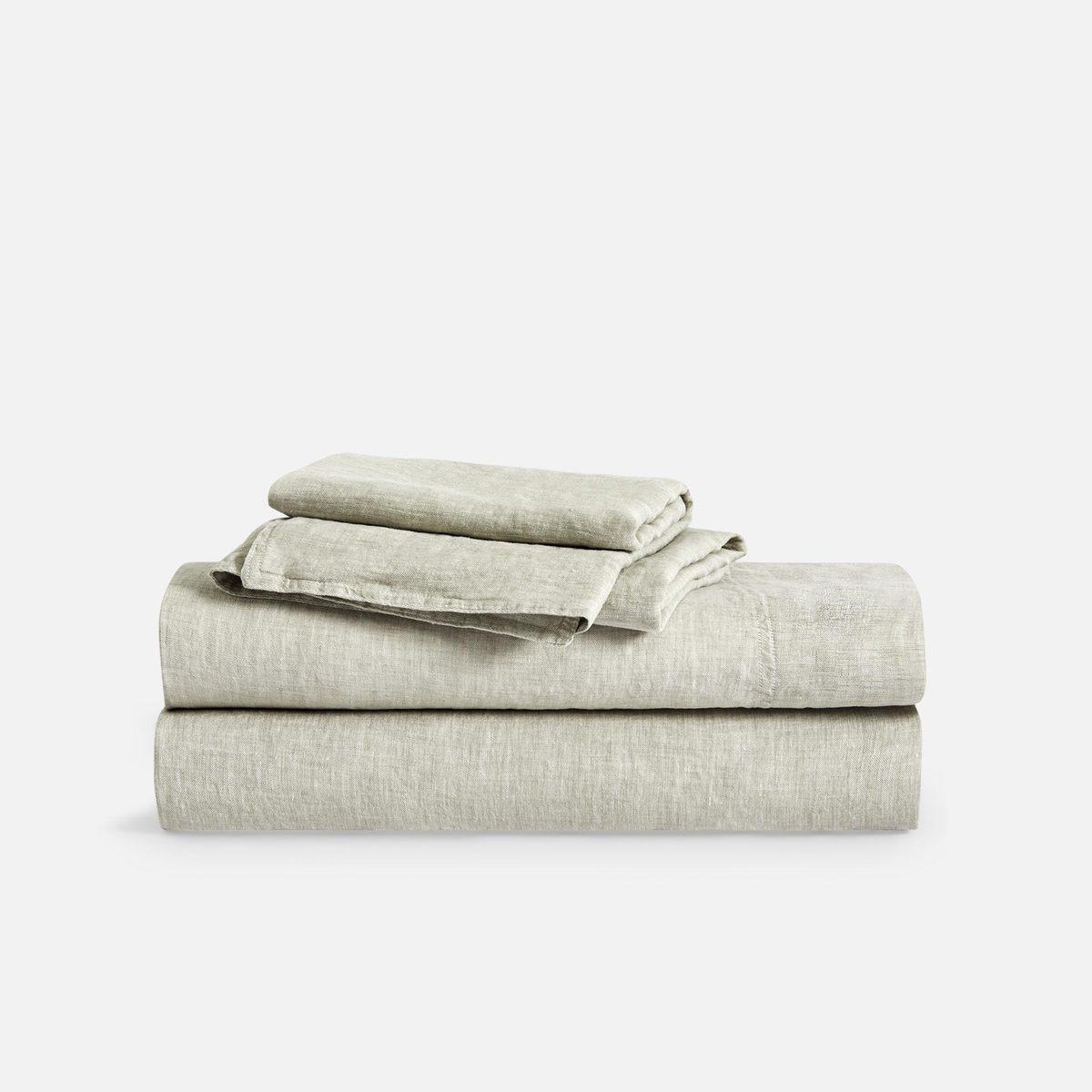 Linen Hardcore Sheet Bundle