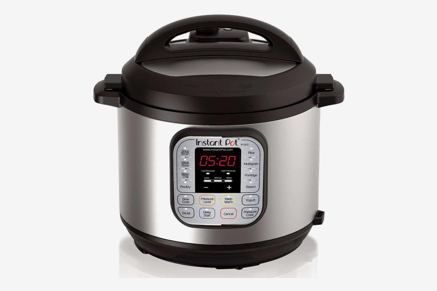 Instant Pot 8-Quart