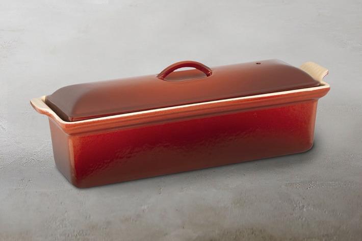 Le Creuset Cast-Iron Pâté Terrine
