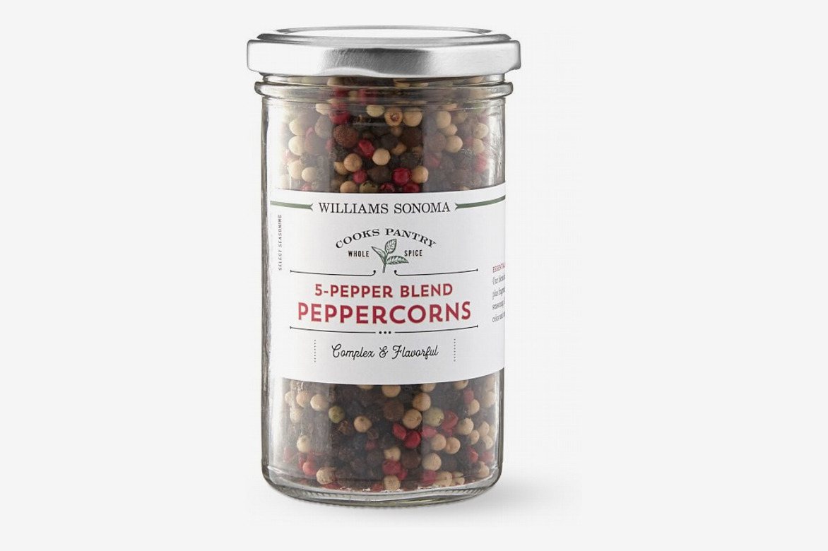 5-Pepper Blend Peppercorns