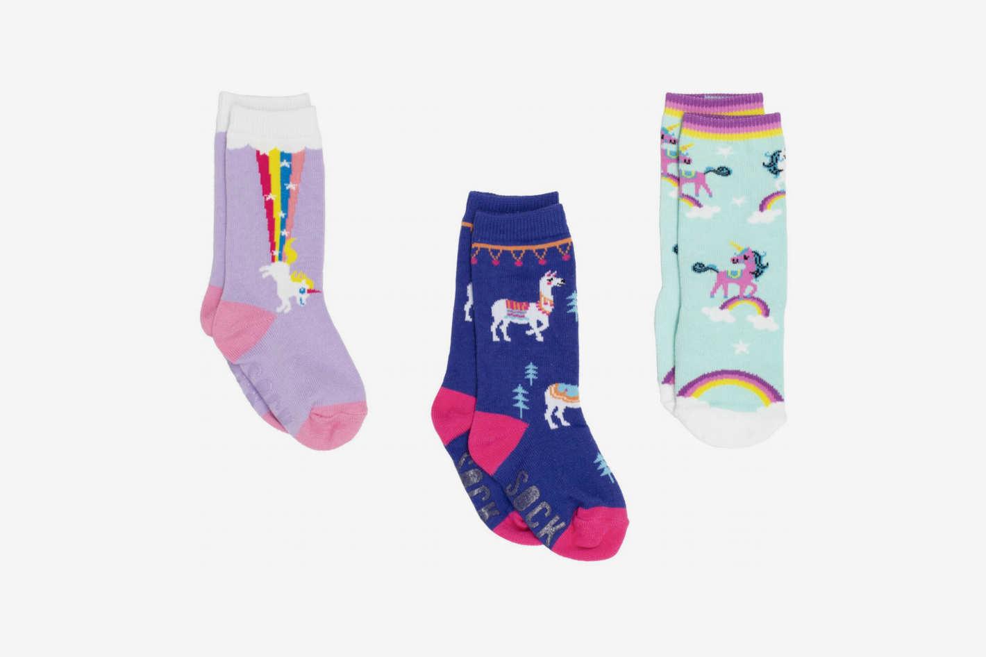 Sock it to Me Toddler Knee Bundle