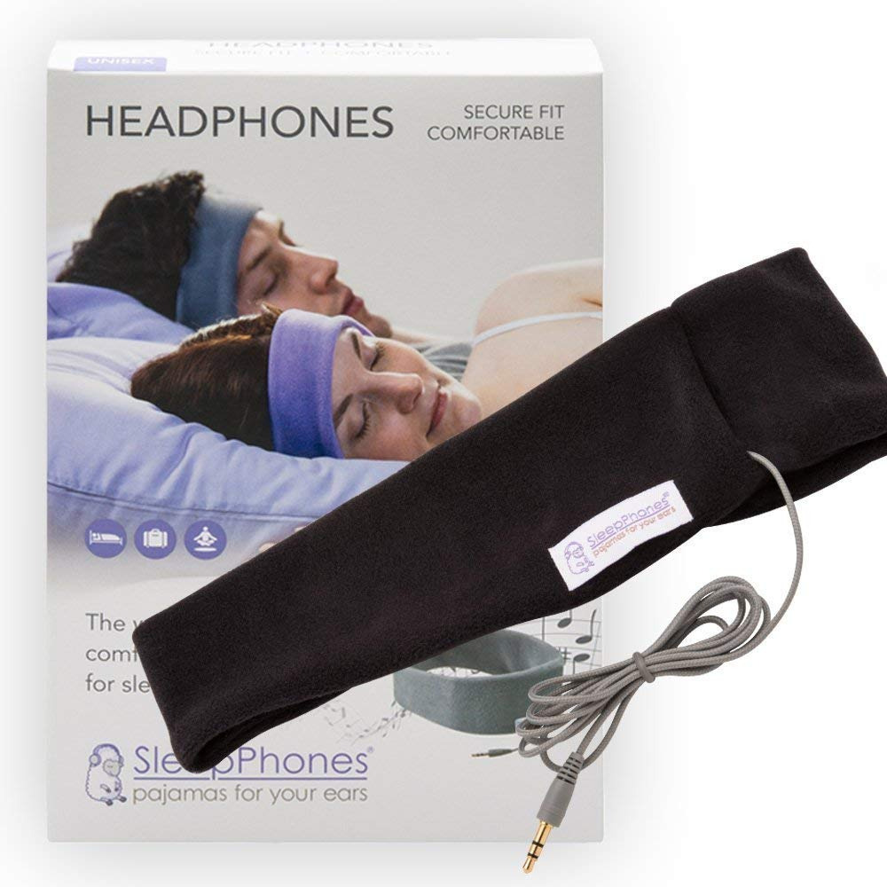 SleepPhones Classic Sleep Headphones