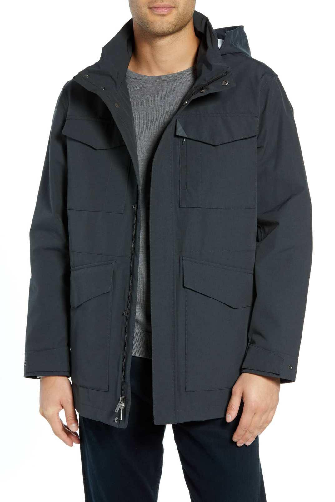 Pendleton Clyde Hill Commuter Coat