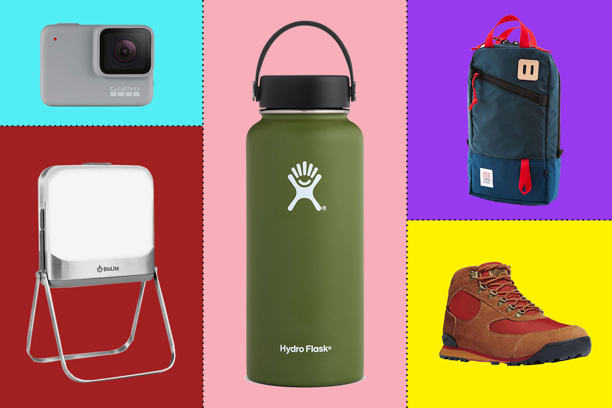05ab60cbc89 The 20 Best Christmas Gifts for Outdoor Enthusiasts