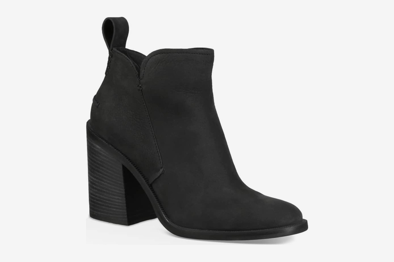 9108d2e8f5d6 Kensie Heeled Sandal at Amazon. Buy · Rate Bootie at Nordstrom. Buy ·  Pixley Bootie at Nordstrom