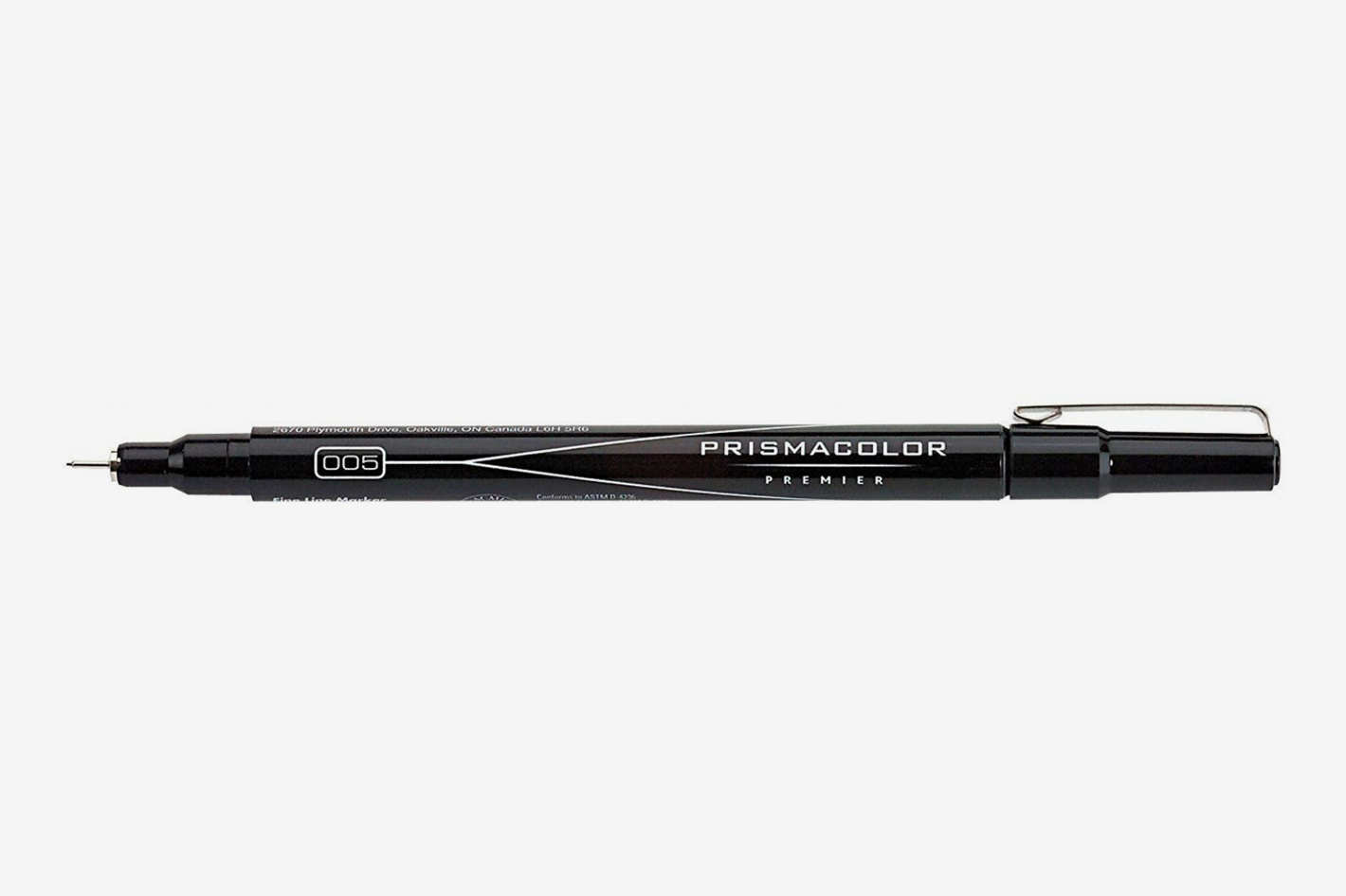 3. Prismacolor Premier Fine Line Felt Tip Pen (3)