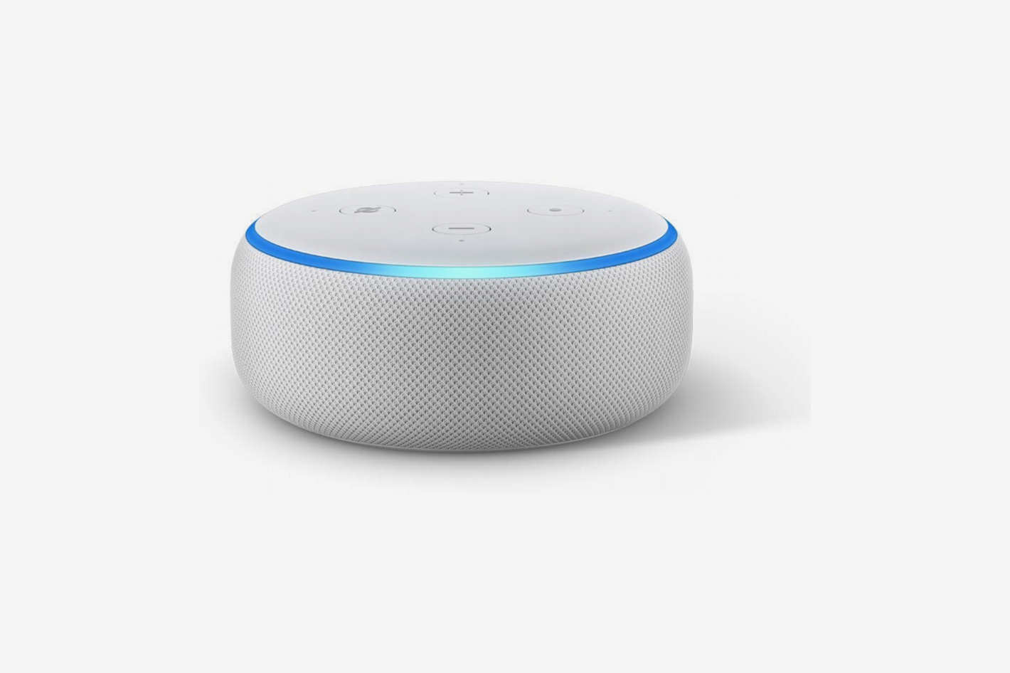 Amazon Echo Dot (3rd Generation)