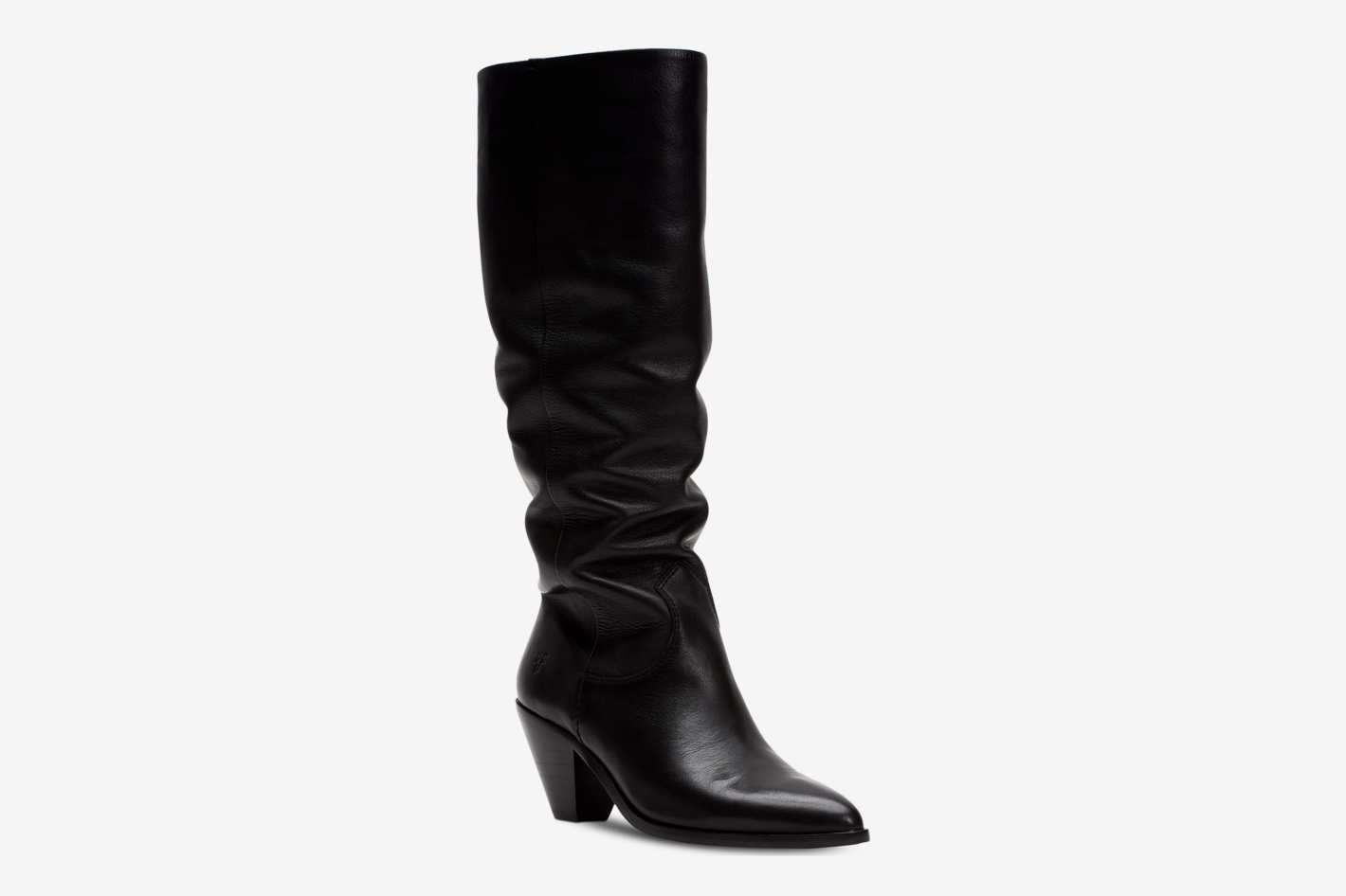 Lila Slouch Tall Boots