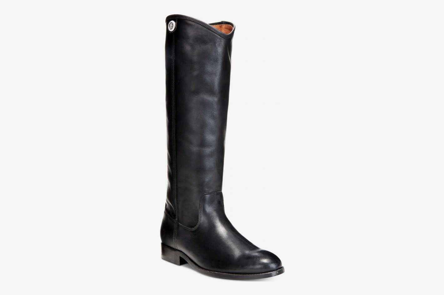 Melissa Button 2 Tall Boots