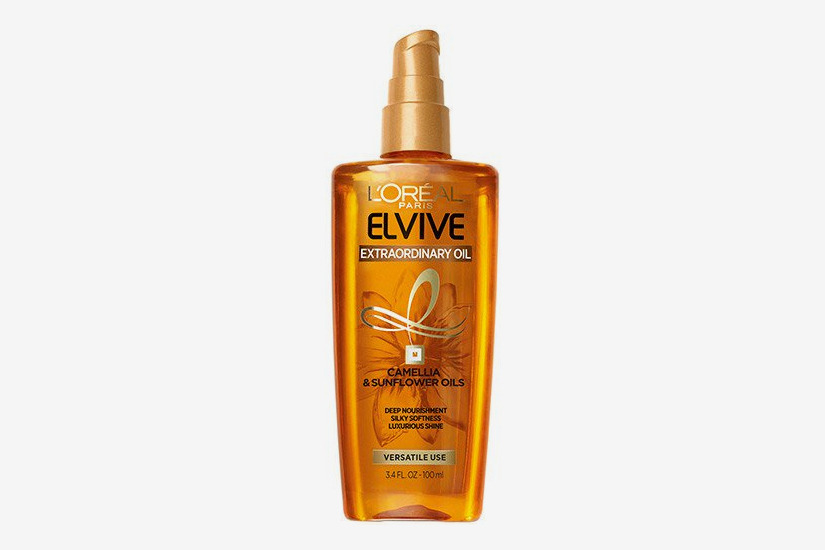 L'Oreal Elvive Extraordinary Oil Deep Nourishing Treatment