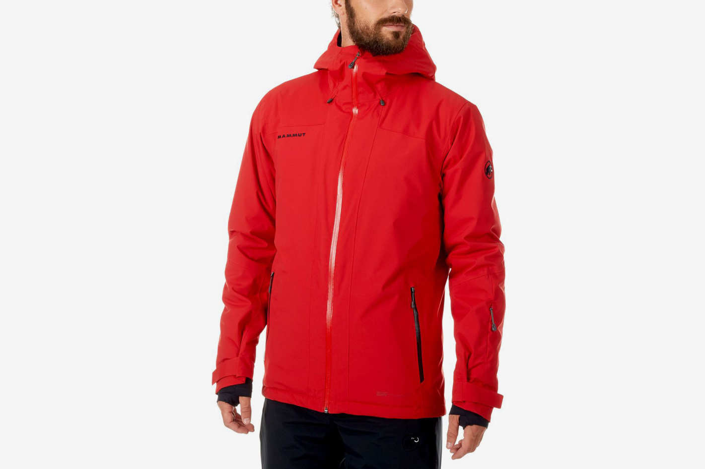 Mammut Andalo HS Thermo Hooded Jacket (Men's)