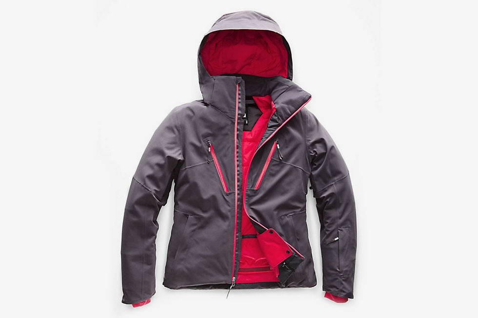 The North Face Apex Flex GTX 2L Snow Jacket (Women's)