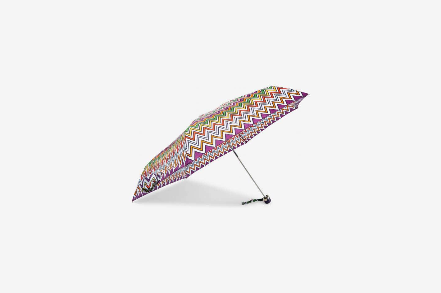 Missoni Supermini Printed Shell Umbrella