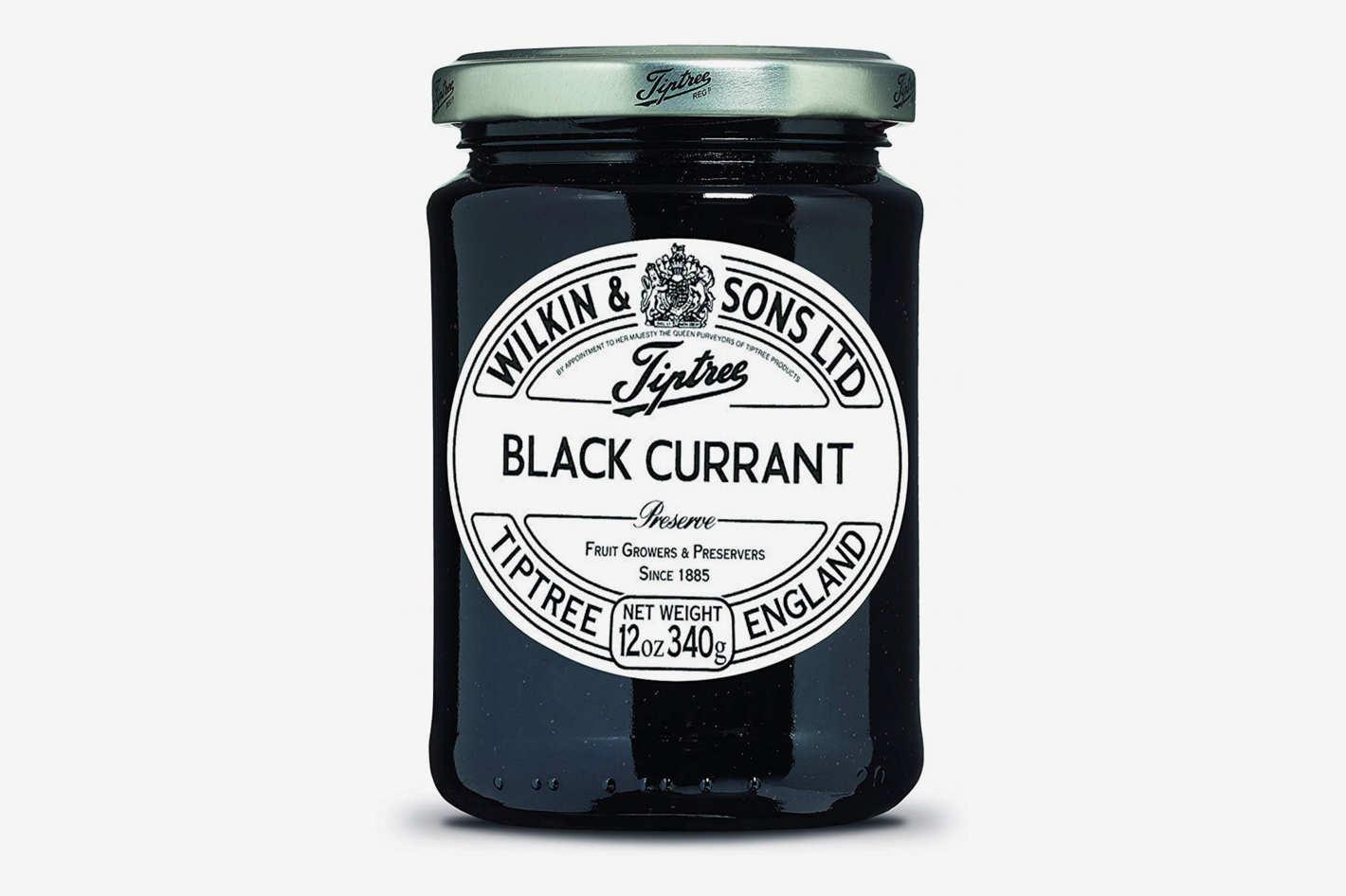 Tiptree Black Currant Preserves
