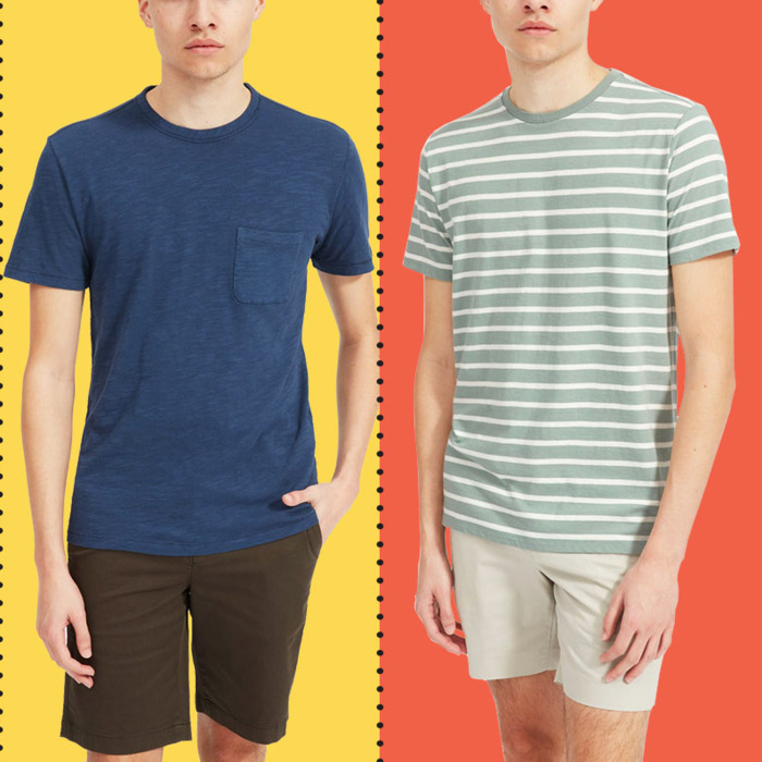 88a929fd92b49 So Many Everlane Men's T-Shirts Are On Sale (Some for $10)