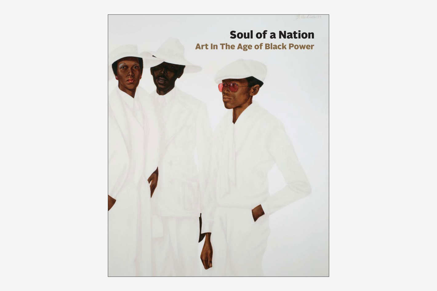 <em>Soul of a Nation: Art in the Age of Black Power</em>