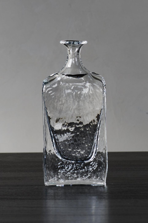Yoshihiro Nishiyama Medium Square Bottle