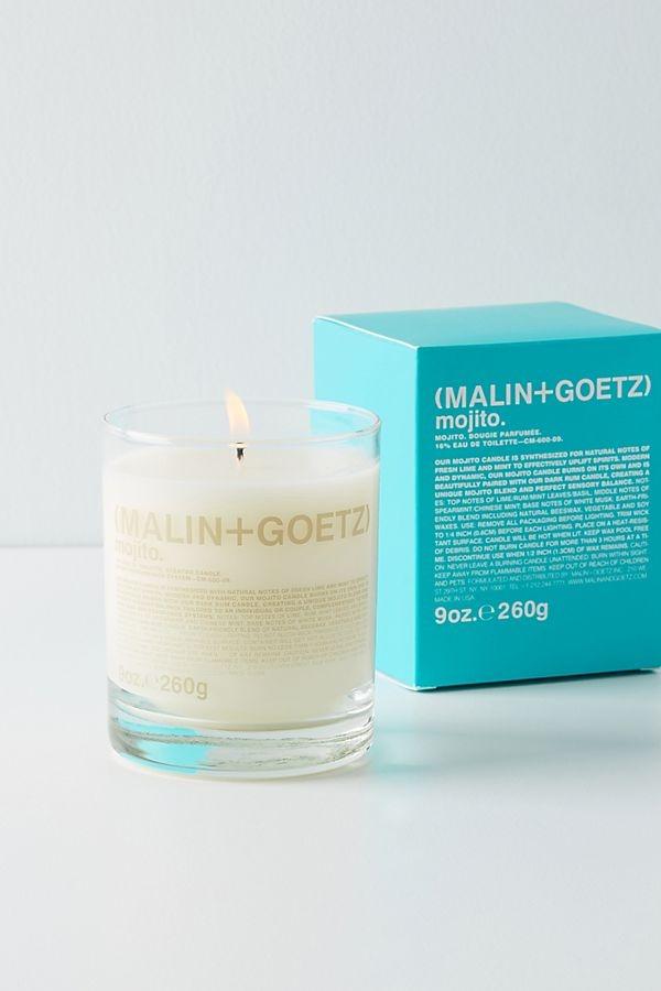 Malin + Goetz Boxed Candle