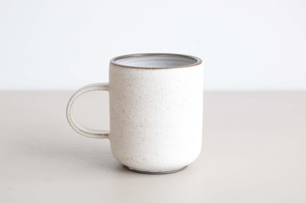 Object & Totem New Yorker Mug