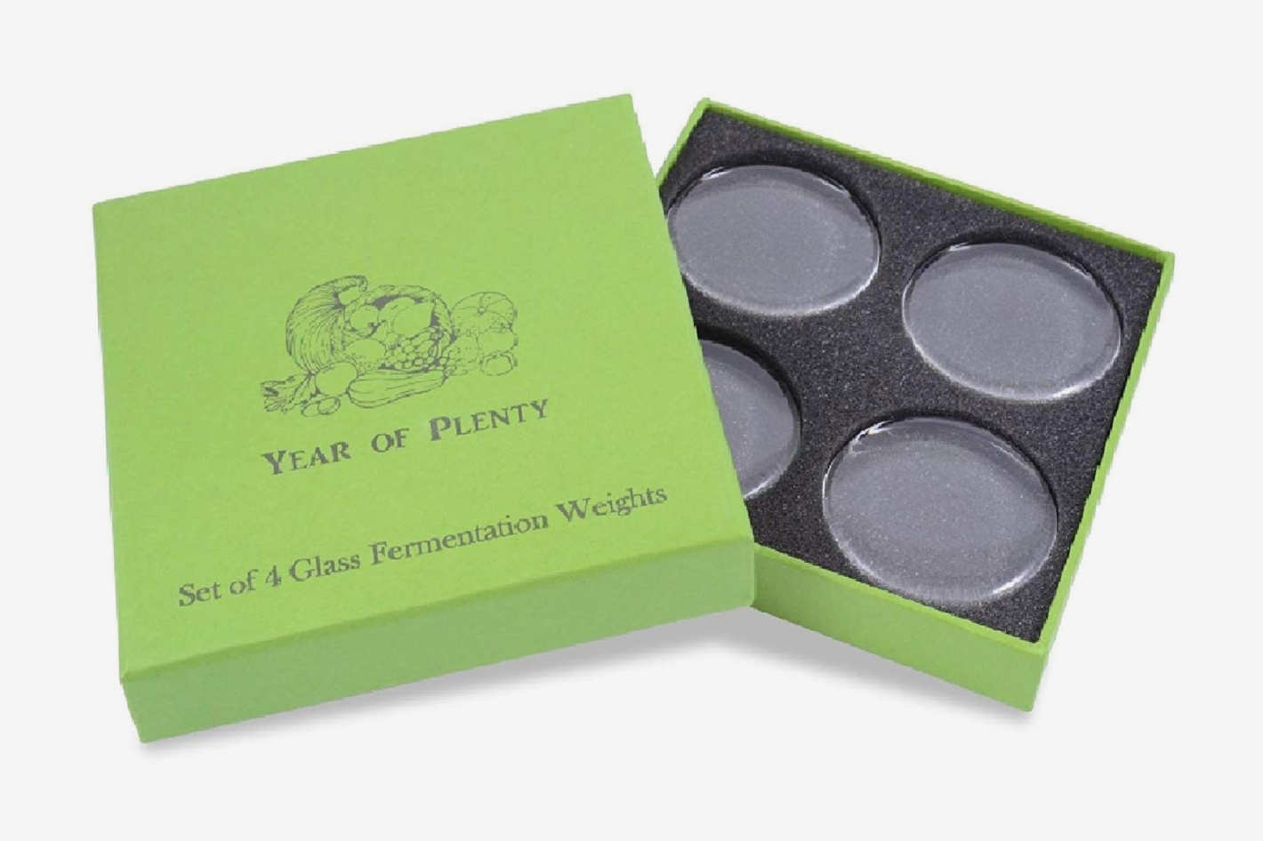 Year of Plenty Huge Fermentation Weights