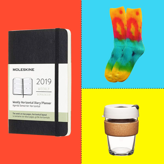 25 Office Secret Santa Gifts Under That You Can Buy On Amazon