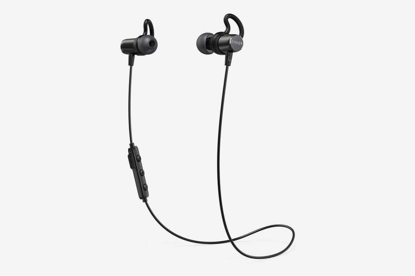 Anker SoundBuds Surge Lightweight Wireless Headphones