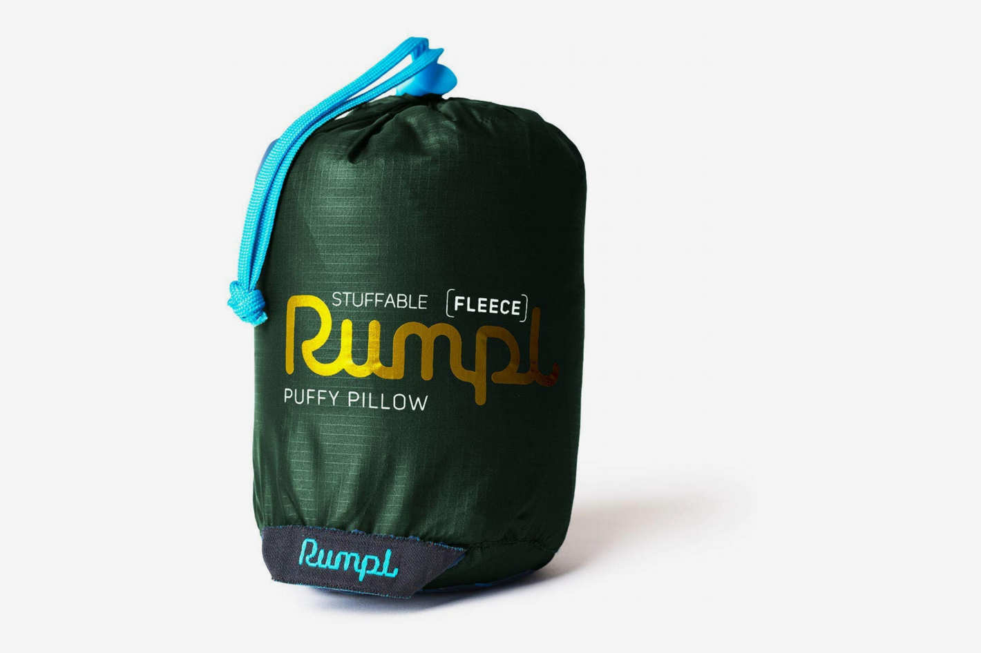 Rumpl Stuffable Fleece Pillowcase